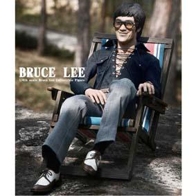 Bruce Lee Bonecos Colecionáveis Hot Toys (Comprar com entrega p/ todo o Brasil)