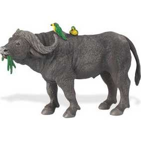 Bufalo ( miniatura de animal Safari Ltd ) 222729 Cape Buffalo
