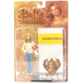 Buffy Sunnydale (aberto)