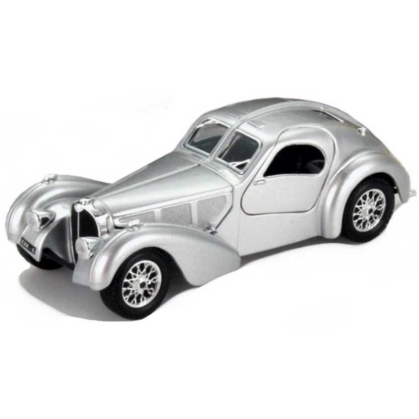 Bugatti Atlantic (1936) marca Bburago escala 1/24