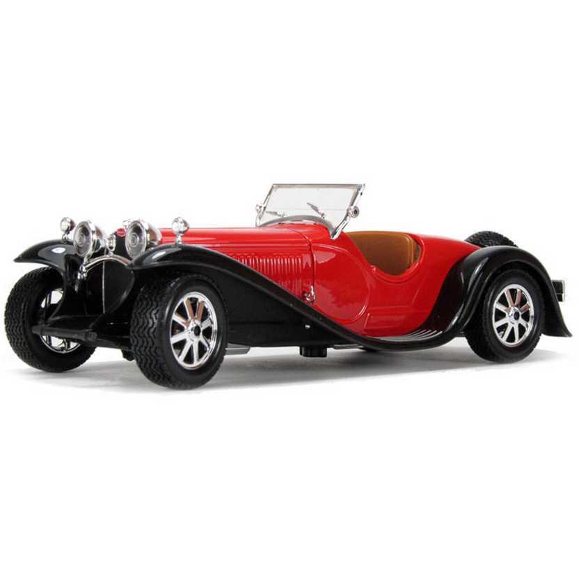 Bugatti Type 55 (1932) marca Bburago escala 1/24