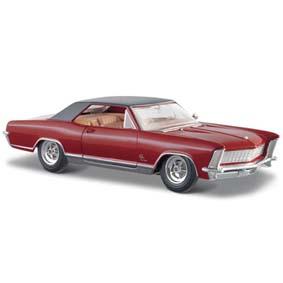 Buick Riviera Gran Sport (1965)
