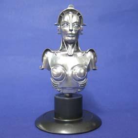 Busto da Maria - filme Metropolis