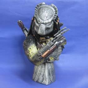 Busto do Predador / Predator