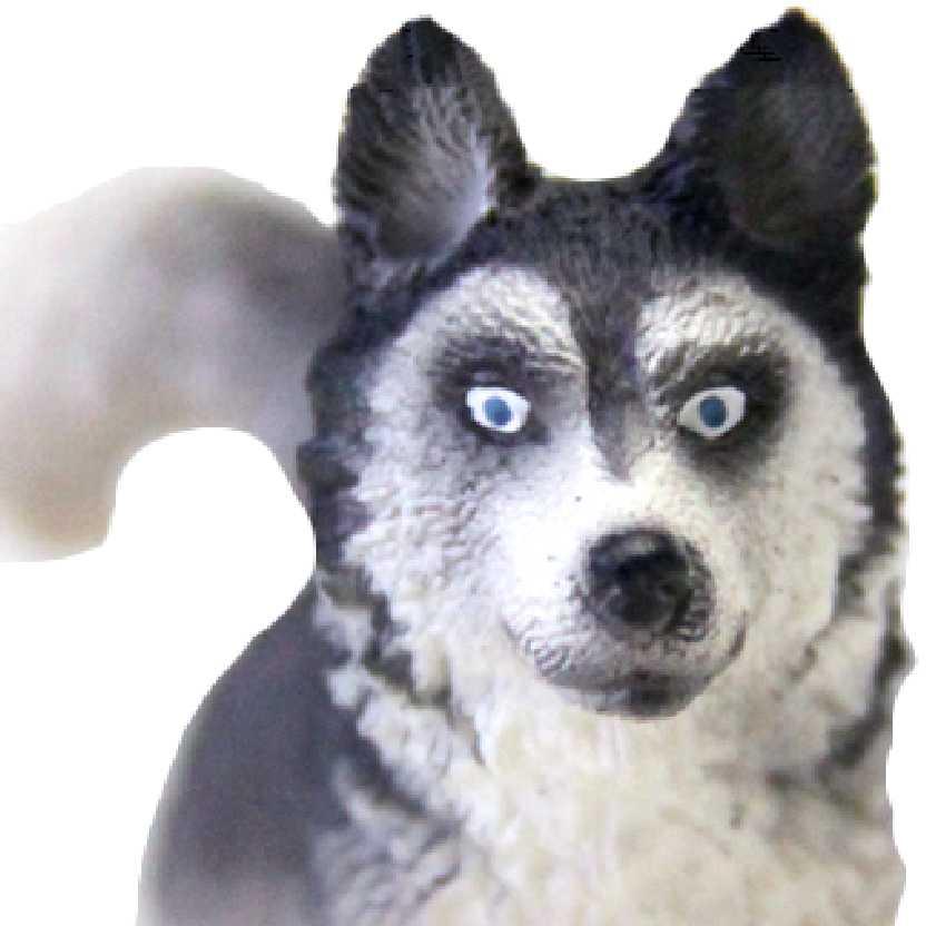 Cão Husky 16835 marca Schleich Husky Dog