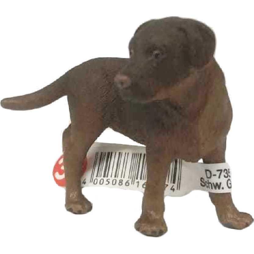 Cadela da Raça Labrador 16387 (Schleich 2011) Dog Labrador Female
