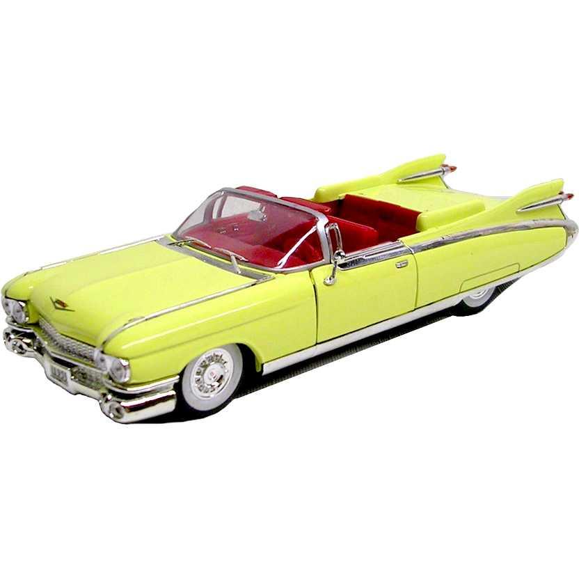 Cadillac Eldorado Biarritz conversível (1959) marca Signature Models escala 1/32