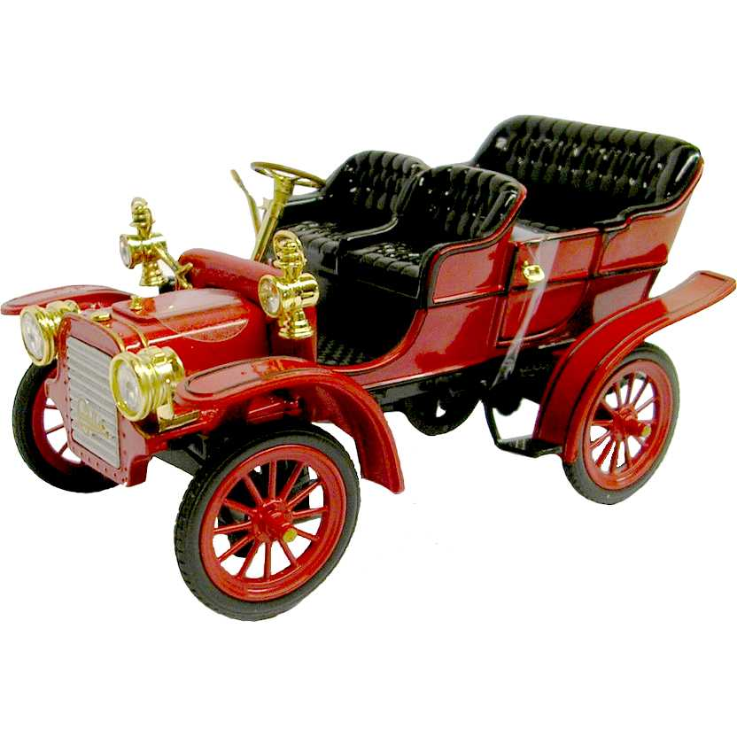 Cadillac Model M (1907) marca Signature Models escala 1/32