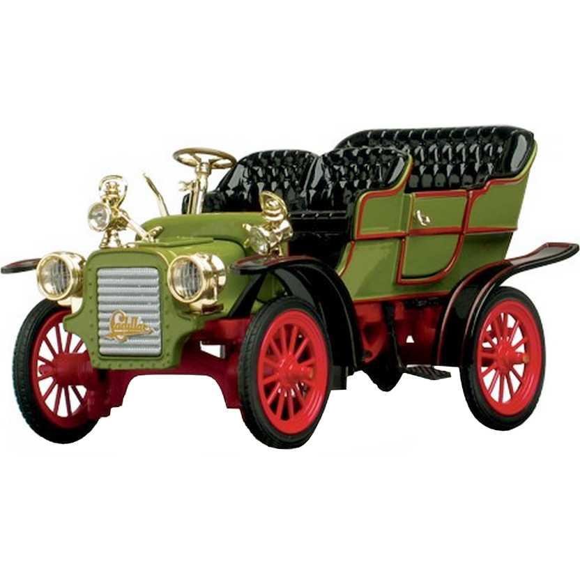 Cadillac Model M verde (1907) miniatura marca Signature Models escala 1/32