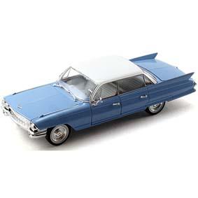 Cadillac Sedan Deville (1961)