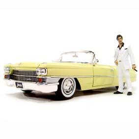 Cadillac Series 62 c/ Al Pacino (Scarface)