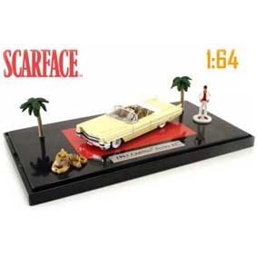 Cadillac Series 62 Conv. Scarface (1963)