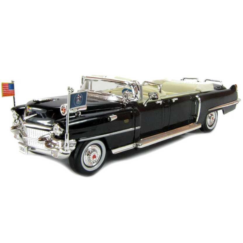 Cadillac U. S. Presidential Limousine (1956) Signature Models escala 1/32