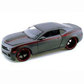 Camaro SS (2010) Jada Toys Brasil escala 1/18 Limited Edition