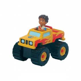 Caminhão do Diego Take Along
