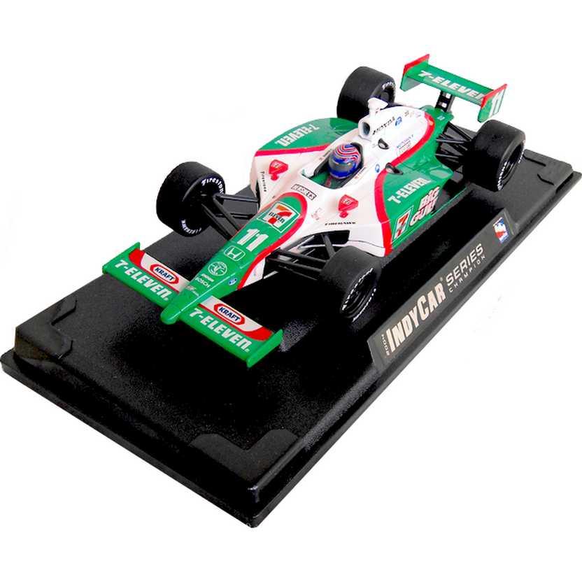 Campeão da Temporada IndyCar (2004) Tony Kanaan escala 1/18 - Dallara / Honda
