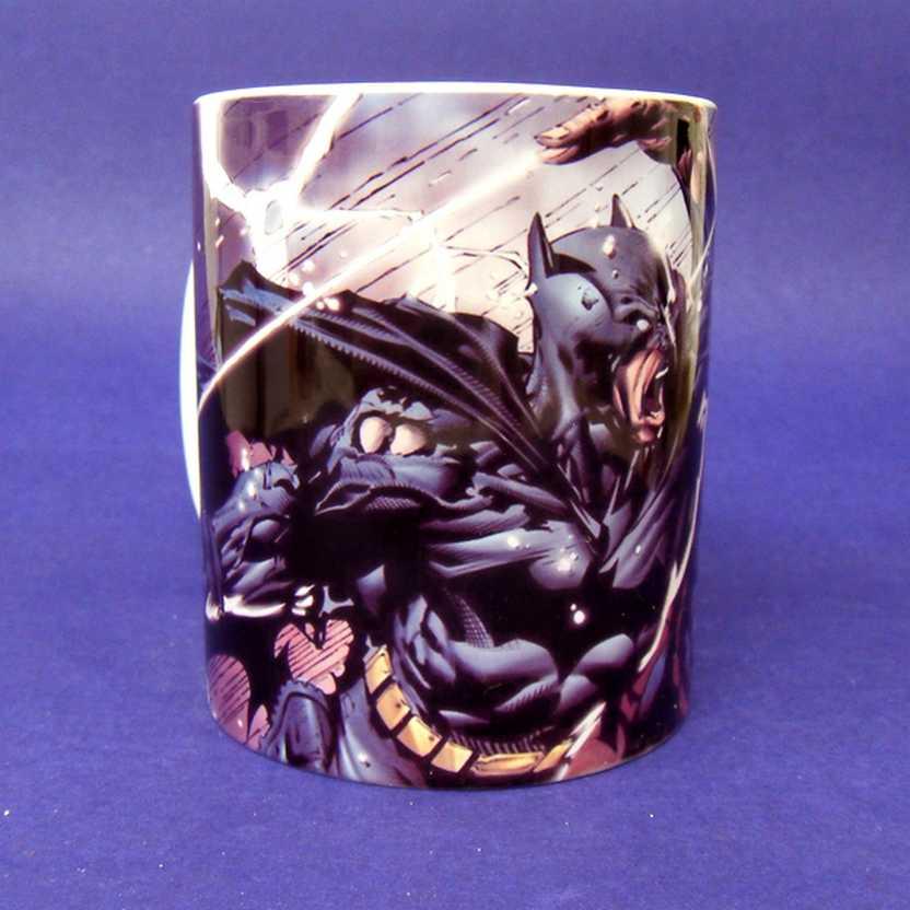 Caneca Batman V Superman ( pode ir ao microondas )
