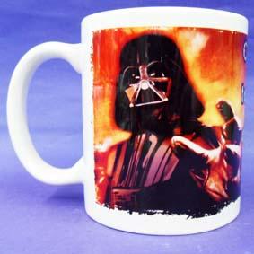 Caneca Star Wars Darth Vader