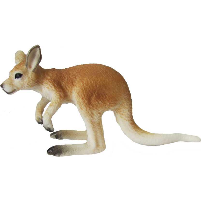 Canguru Jovem Schleich 14608 Kangaroo Joey