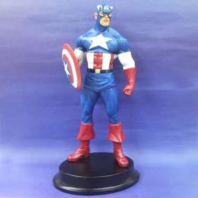 Capitão América Grande(FORA DE LINHA)