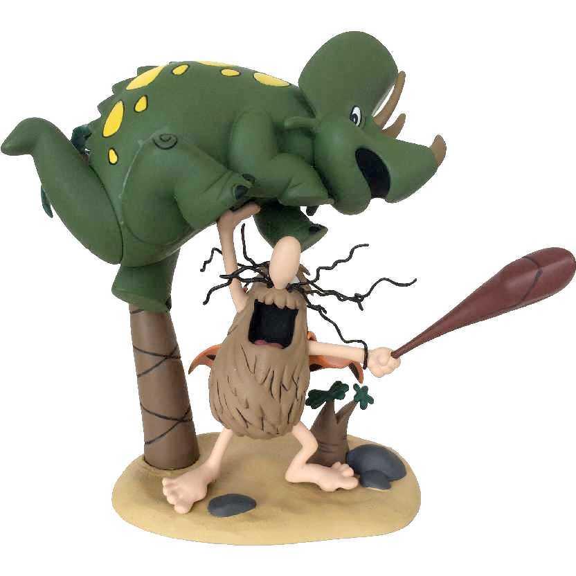 Capitão Caverna série 2 Boneco da Hanna Barbera Mcfarlane Toys (ABERTO)