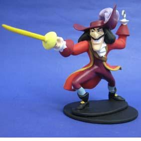 Capitão Gancho (Peter Pan)