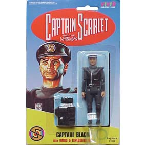 Captain Black (Captain Scarlet)