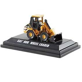 Carregadeira de rodas 55422 Cartepillar CAT 906 Wheel Loader