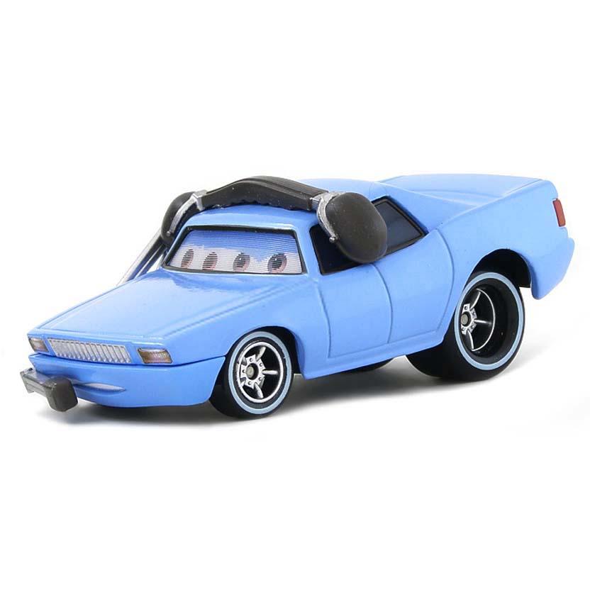 Carros Disney Pixar ( Cars ) Artie número 149 com movimento nos olhos