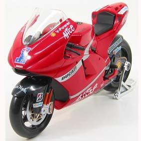 Casey Stoner Ducati  Desmosedici Moto GP (2008)