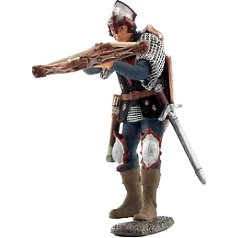 Cavaleiro Dragão com arco marca Schleich - 70104 Dragon Knight With Crossbow