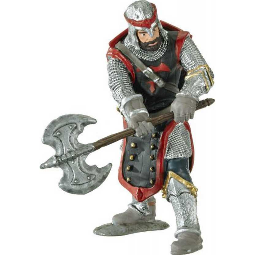 Cavaleiro Dragão com machado marca Schleich - 70105 Dragon Knight with Axe