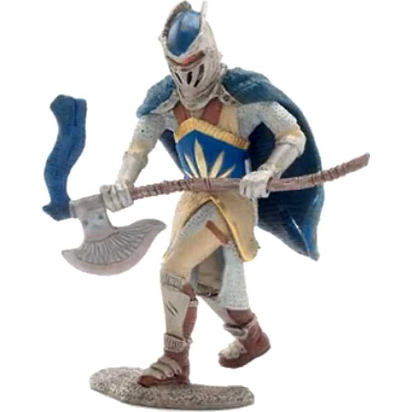 Cavaleiro Griffin com machado marca Schleich - 70112 Griffin Knight with Axe