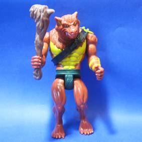 Chacal - Jackalman - Thundercats (no estado)