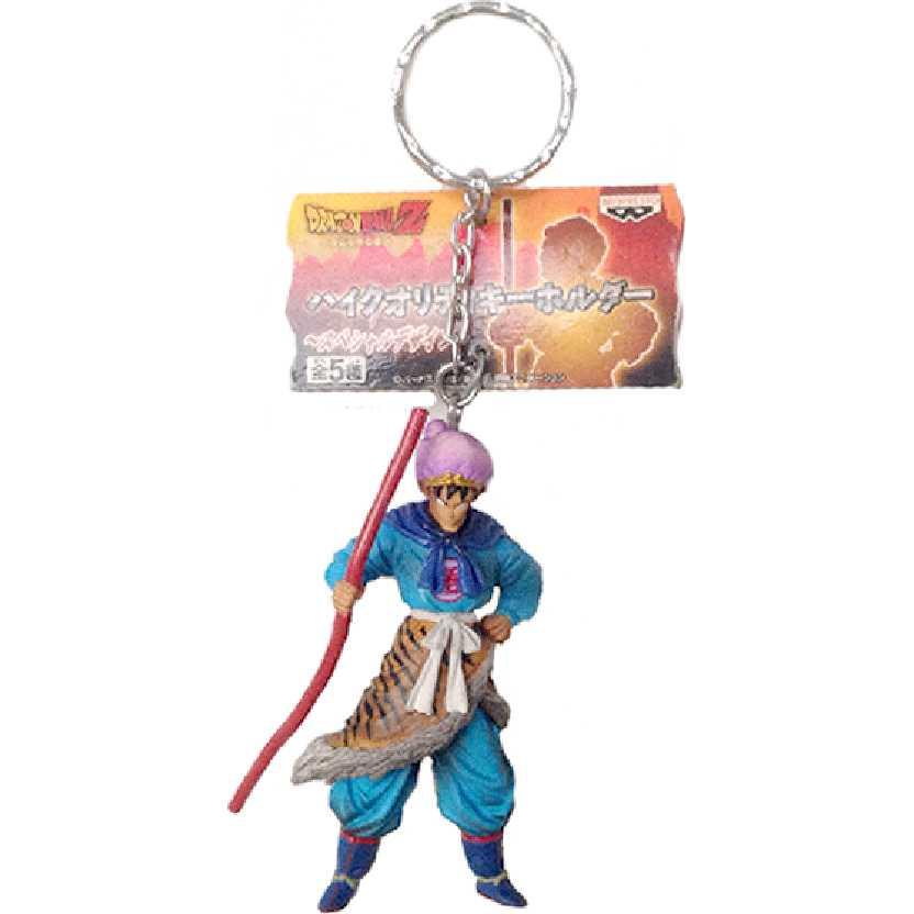 Chaveiro / Boneco Dragon Ball Z (Gokou) Goku Sun Wukong Banpresto