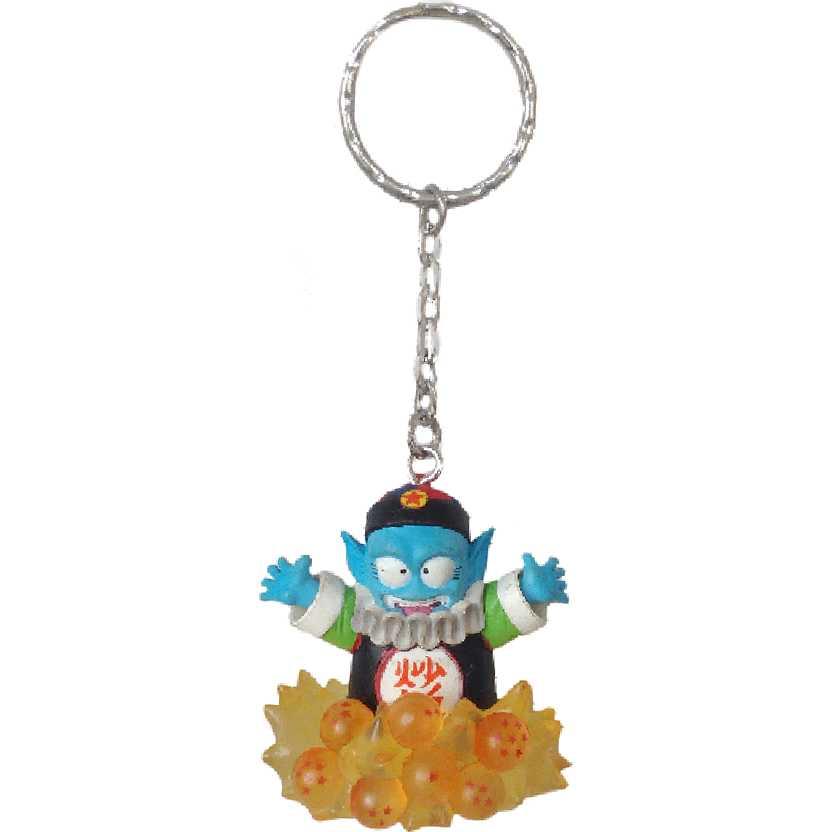 Chaveiro / Boneco Dragon Ball Z Imperador Pilaf (Emperor Pilaf) Banpresto figure