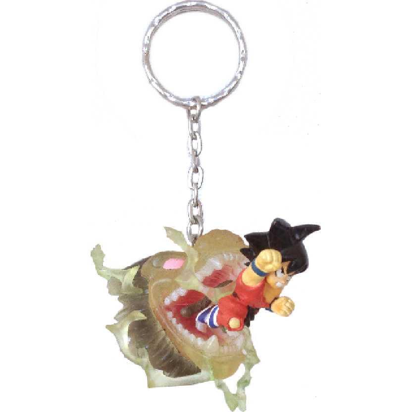 Chaveiro / Boneco Dragon Ball Z Kid Goku Great Ape Monkey Banpresto High Grade Figure