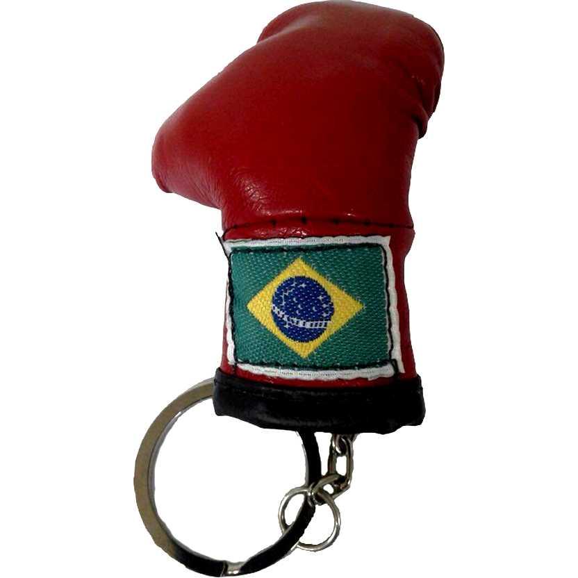 Chaveiro de Luva de Boxe