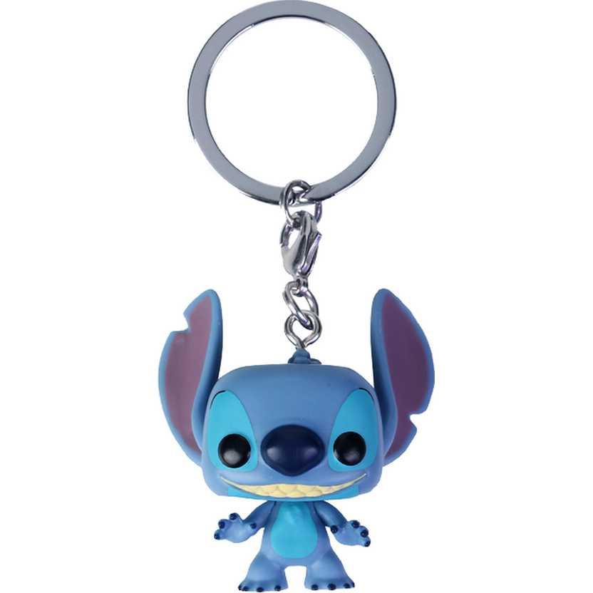 Chaveiro Disney Sitch Funko Pocket POP Keychain