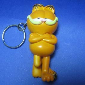 Chaveiro do Garfield