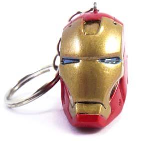 Chaveiro do Homem de Ferro / Iron Man