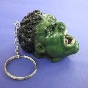 Chaveiro do Hulk grande