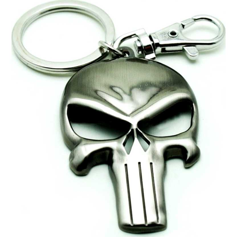 Chaveiro do Justiceiro ( Punisher )