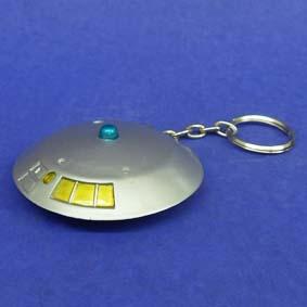 Chaveiro Perdidos no Espaço - Nave Jupiter 2 Lost in Space