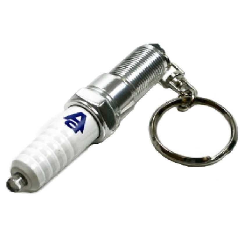 Chaveiro Vela (caneta + lanterna) marca Autoart Design
