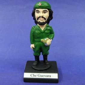 Che Guevara pequeno
