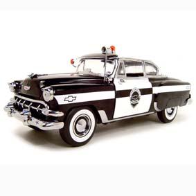 Chevrolet Bel Air Police (1954)