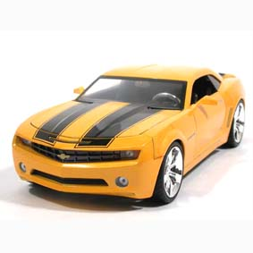 Chevy Camaro - Bumble Bee (2006)
