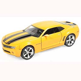 Chevy Camaro - Bumble Bee (2006)