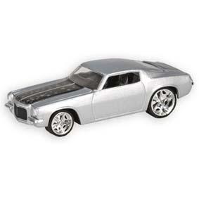 Chevy Camaro Foose Overhaulin (1970) Chip Foose Design